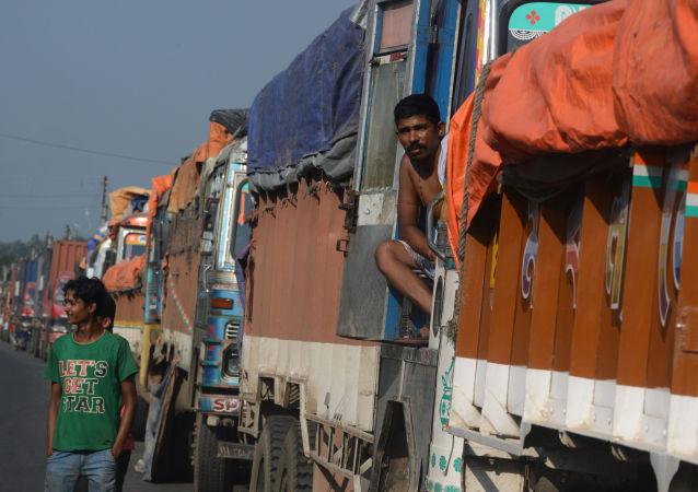 中国和印度可能在尼泊尔开展合作