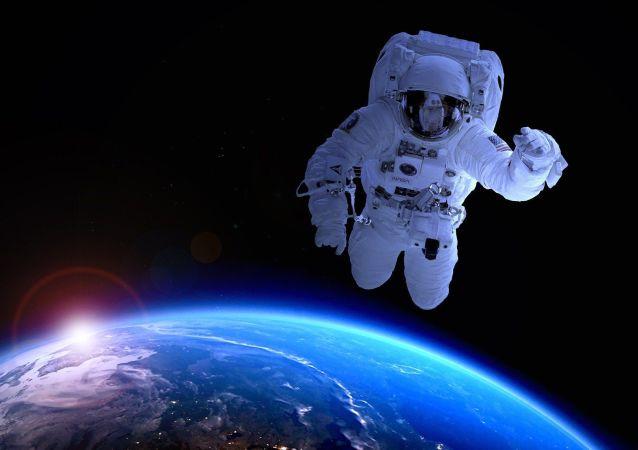 日本宇宙航空研究开发机构不同意提议停止载人太空飞行的未来学家意见