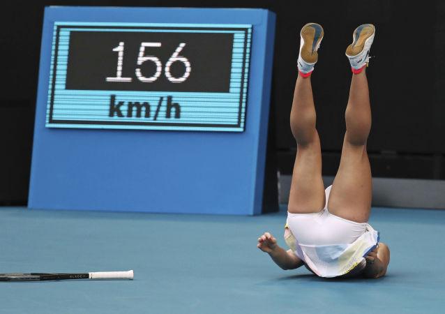 澳网主办方再隔离25名网球运动员