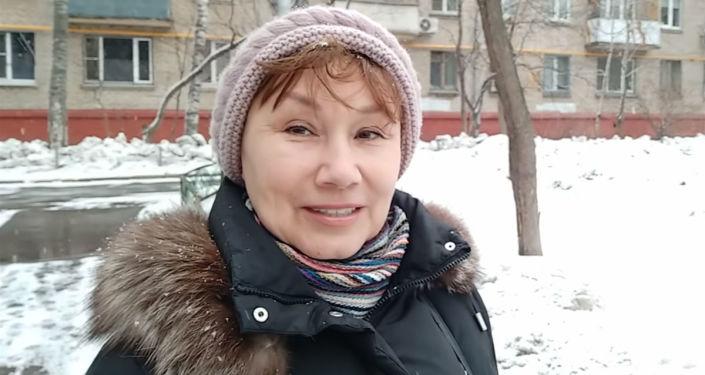 嘉琳娜·阿维洛奇金娜