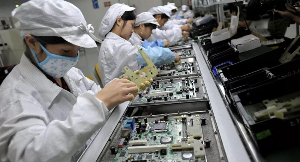 中国经济增长促使欧洲复苏