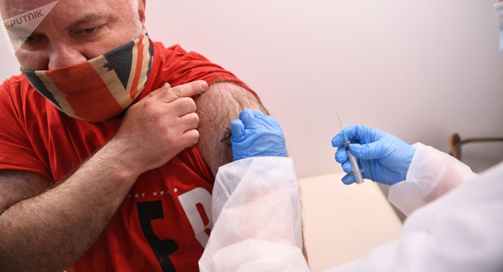 德国首次因拒绝接种冠状病毒疫苗而解雇员工