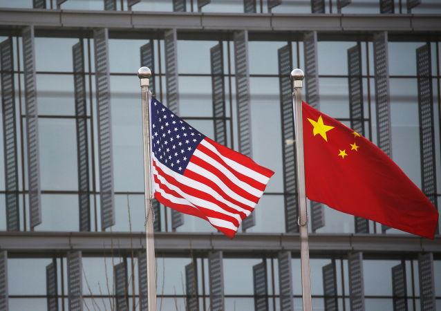 中美两国半导体行业协会宣布共同成立工作组