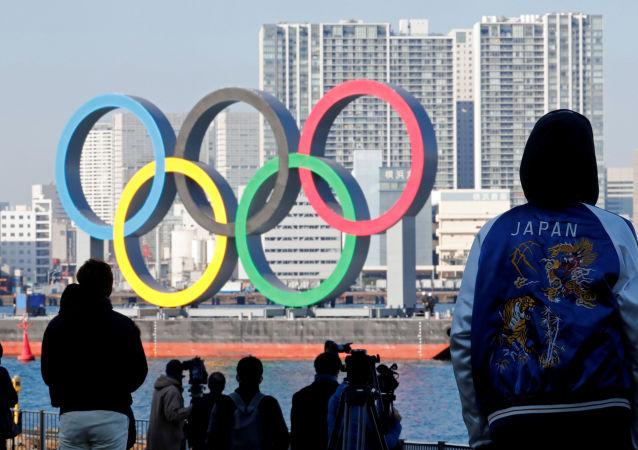 东京奥组委正式决定奥运会期间不接待海外观众