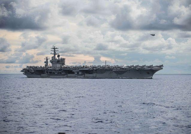 日本想卷入南海争议吗?