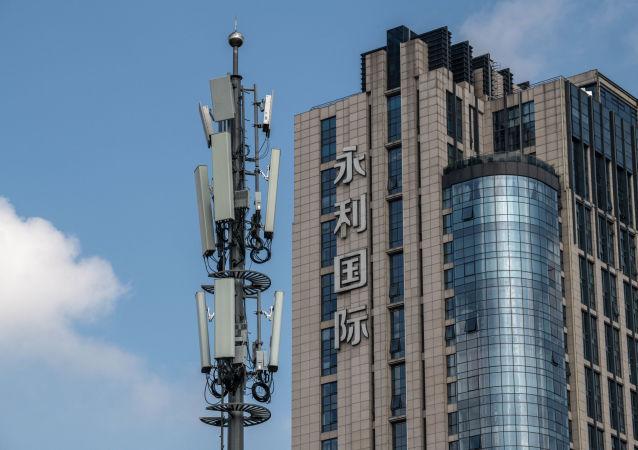 中国开通全球最大规模互联网试验设施主干网