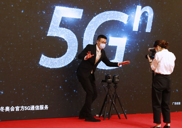 5G将助中国成为智能行业领导者