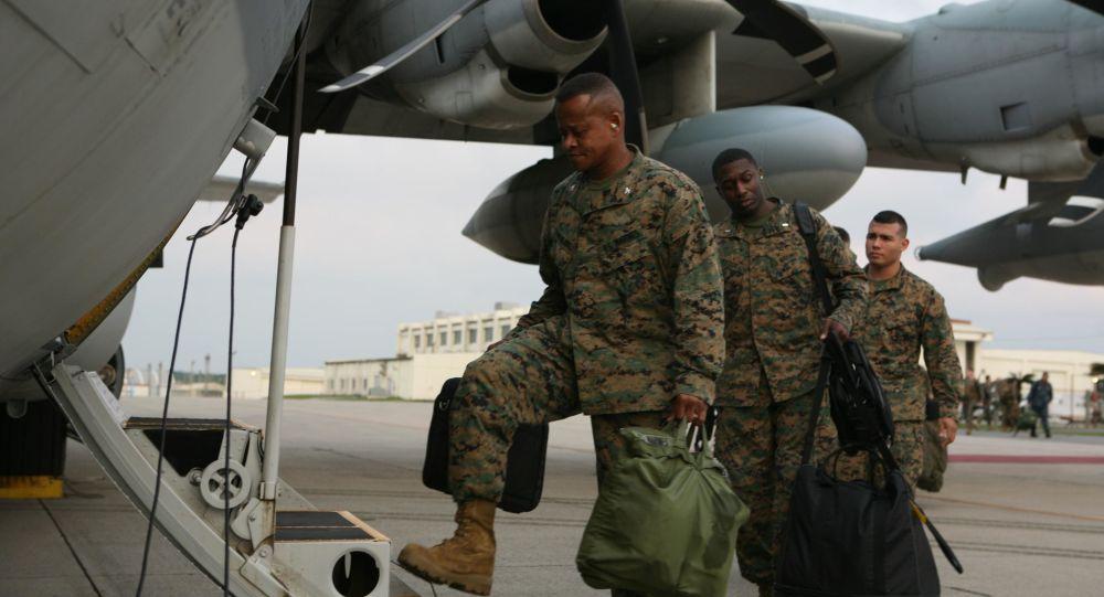 美国空军正在研发一种用于伤口愈合的喷雾