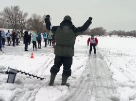 全俄罗斯冬钓冠军赛