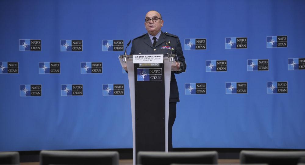 北约军事委员会参谋长级会议1月27日举行