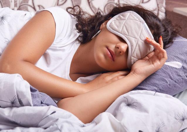 医生给出睡眠的有效方法