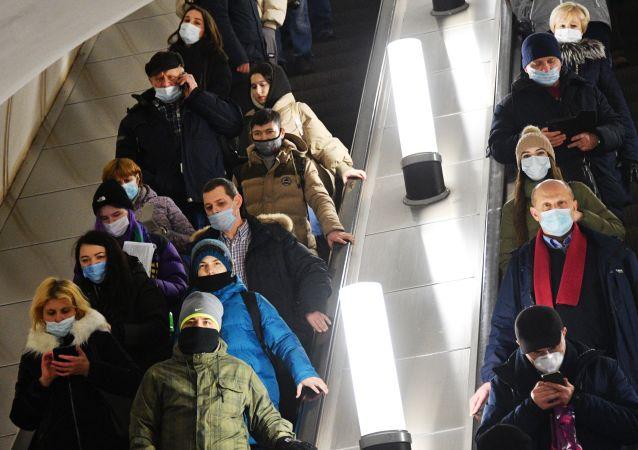 俄副总理:俄罗斯的冠状病毒情况已得到严格控制