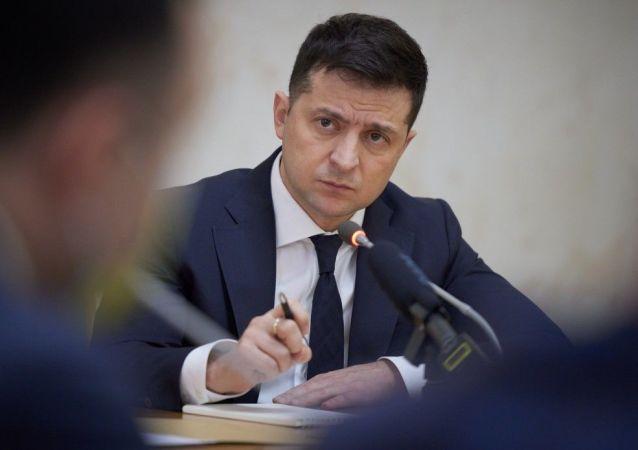 乌克兰反对党计划启动总统弹劾程序