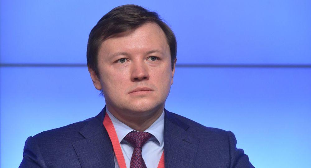 弗拉基米尔·叶菲莫夫