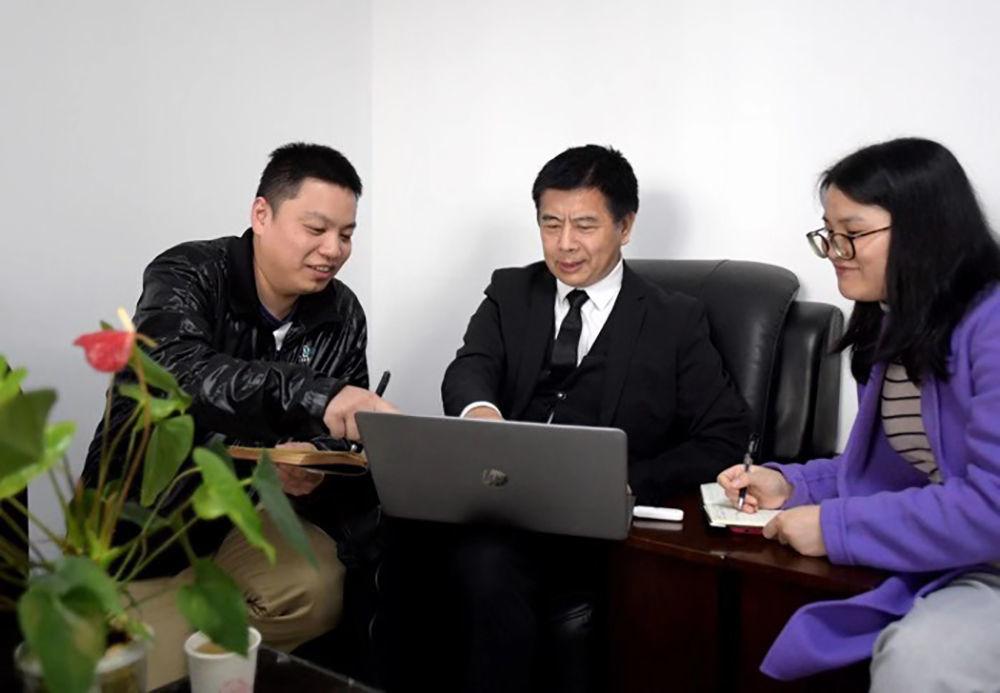 中国的人工智能帮助解决心理问题