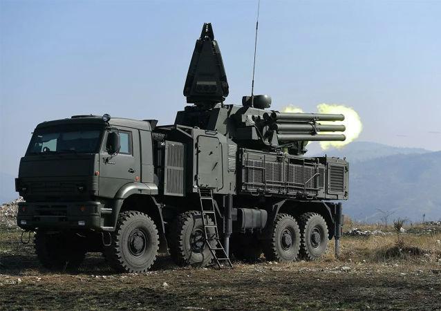 俄大使:俄国防部在塞尔维亚设立代表处的问题或将在年底前获得解决
