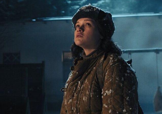 描述卓娅•科斯莫杰米扬斯卡娅壮举的电影在俄上映