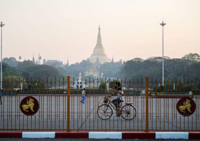 媒体:缅甸军方称将举行新政府选举