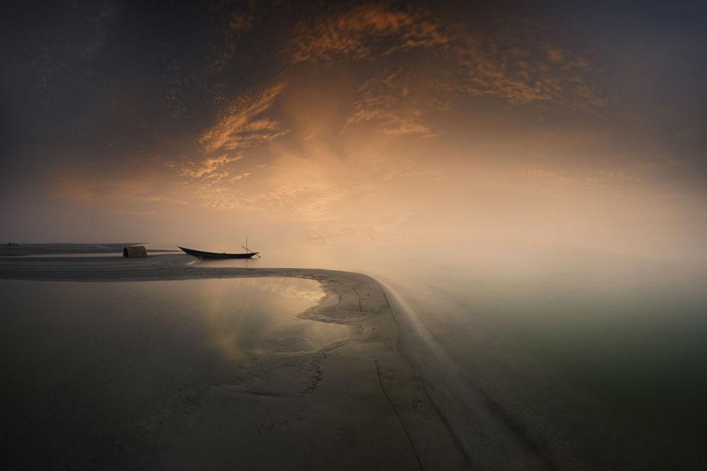 澳大利亚摄影师穆罕默德·拉赫曼的作品。