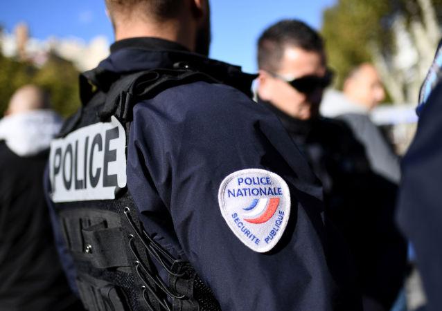 法国警方逮捕了威胁要砍掉区长脑袋的11岁男孩