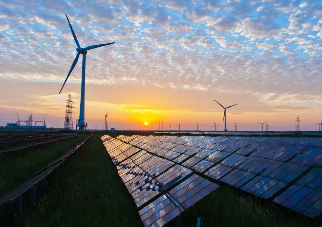 俄罗斯风能和太阳能近期未来将比煤和天然气便宜