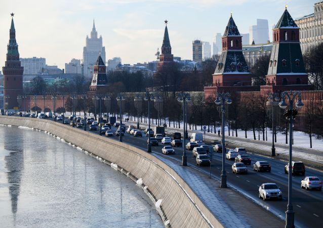 克宫:俄驻美大使返回美国的问题将由普京作决定