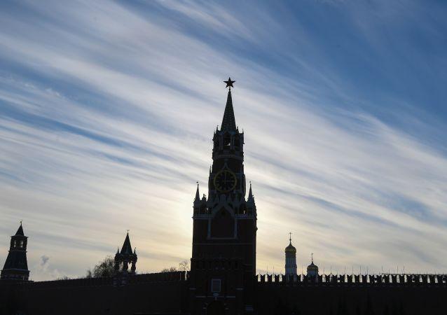 克里姆林宫评议卢卡申科关于白俄罗斯缺少朋友的讲话