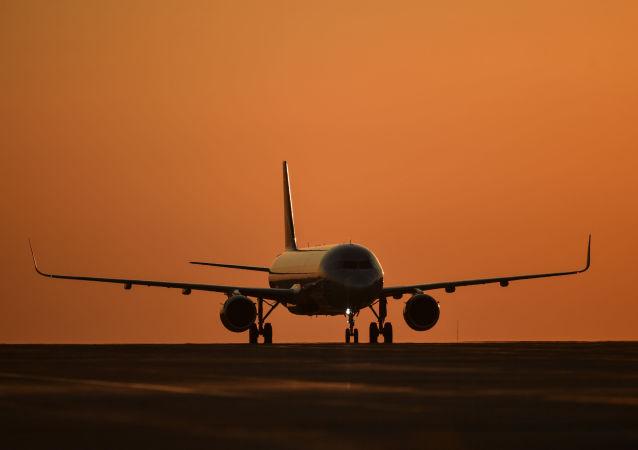 俄罗斯恢复与希腊和新加坡的航空交通
