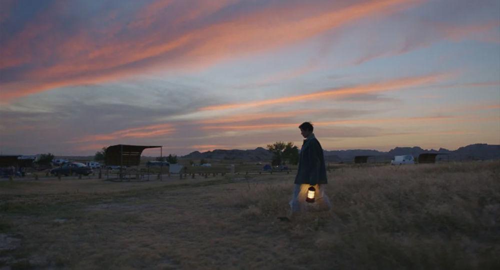 电影《无依之地》获美国制片人工会奖最佳影片