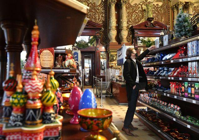 俄罗斯2月通胀率将降至0.5-0.6% 1月为0.7%