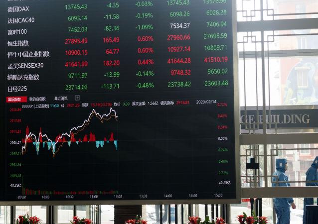 外国投资者持有的中国债券规模再创历史新高