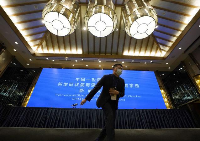 世卫组织武汉溯源组专家呼吁不要依赖美国的新冠情报