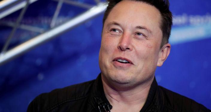 马斯克:不排除征服火星需要牺牲生命的可能性