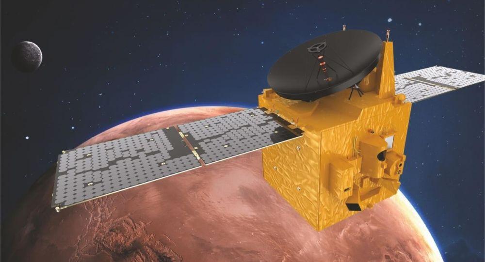 美国仅三分之一公民认为登陆火星是优先任务