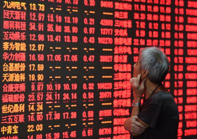 中国将在未来几年成为世界最大的经济体