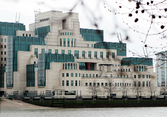 英国军情六处正对中国进行绿色间谍活动,以确保其遵守气候变化承诺