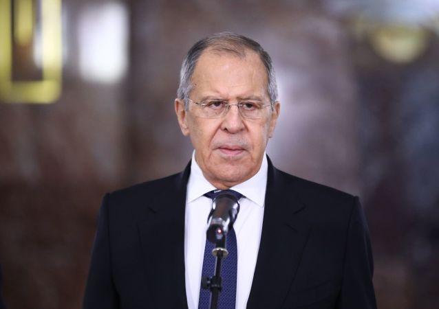 俄罗斯做好准备与欧盟关系断裂