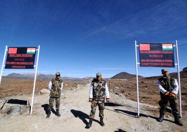 中印第十轮军长级会谈对前期一线兵力实现脱离接触给予积极评价