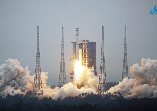 俄科学院院长:俄美太空合作是两国和平共处的保证
