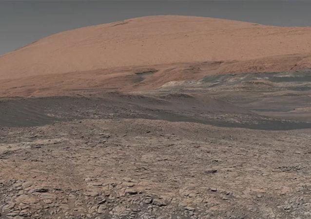 火星上的水远比之前认为的要多