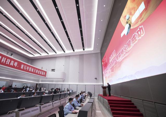 俄专家:中国空间站天和核心舱的发射拓展国际航天合作机遇