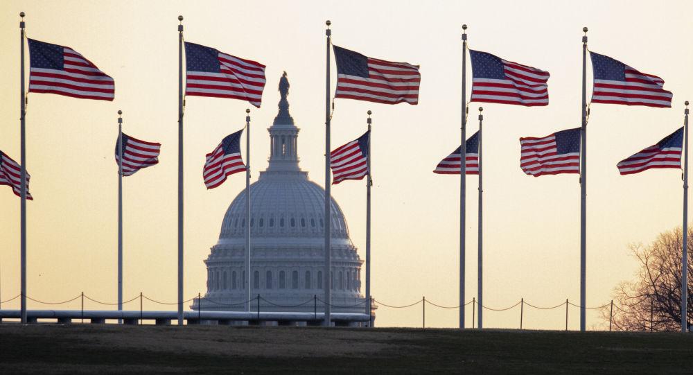 美国国会拨款3000万美元用来修复国会大厦