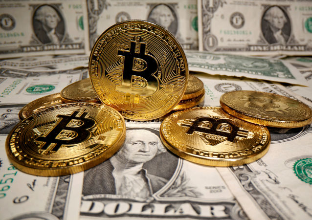 专家预测周三比特币将涨至57200美元
