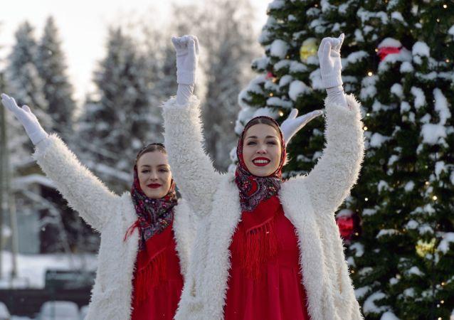 俄专家介绍改善女性健康的产品