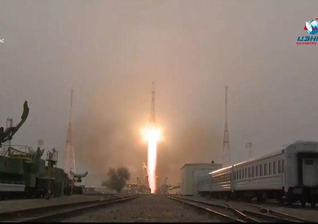 安加拉运载火箭首次商业发射因卫星未准备好再次被推迟