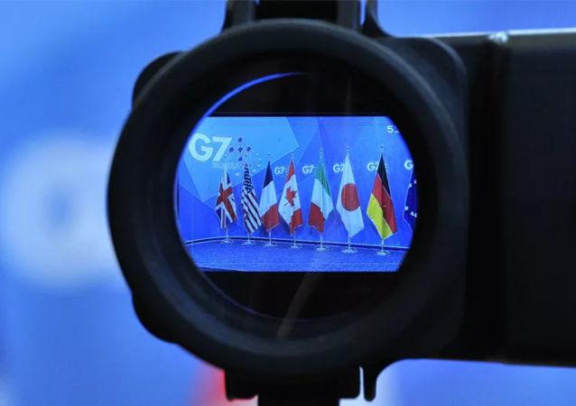 俄外长:俄罗斯不会加入七国集团
