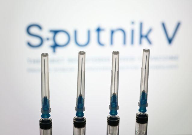 """阿富汗驻俄大使:阿富汗希望尽快获得""""卫星-V""""新冠疫苗"""