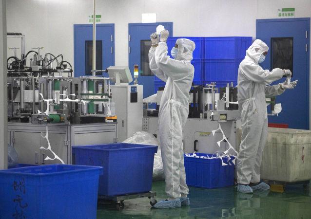 世卫组织联合专家组中方专家:病毒通过冷链、食品链产品引入被视为一种可能的途径
