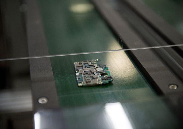 中国汽车工业协会:芯片短缺至少会再持续半年