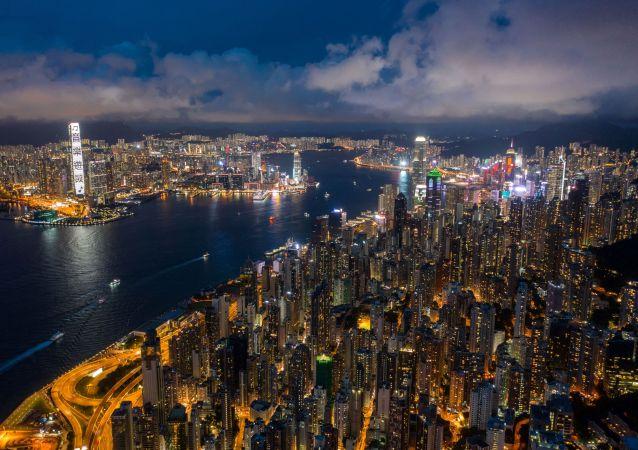 香港政府调查63岁男子接种科兴生物疫苗后死亡的原因